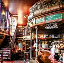 Bar Restaurant Sijf