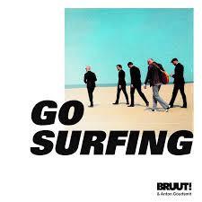 MUZIEKTIP VAN DE MAAND | BRUUT & ANTON GOUDSMIT - GO SURFING