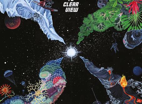 Muziektip van de maand: Joe Armon-Jones: Turn to clear view