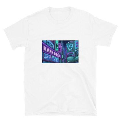 DAREDOLLS City Unisex T-Shirt