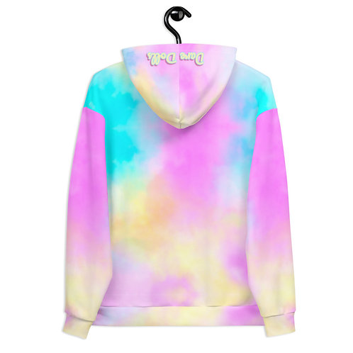 CANDY CLOUDS Unisex Hoodie