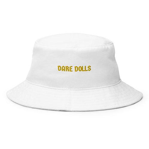 DARE DOLLS Bucket Hat (embroidered)