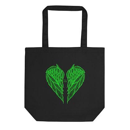 FLY HIGH Eco Tote Bag