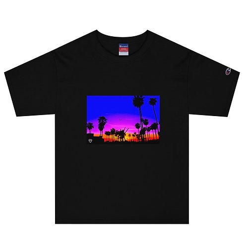 CALIFORNIA LOVE 2 Champion T-Shirt
