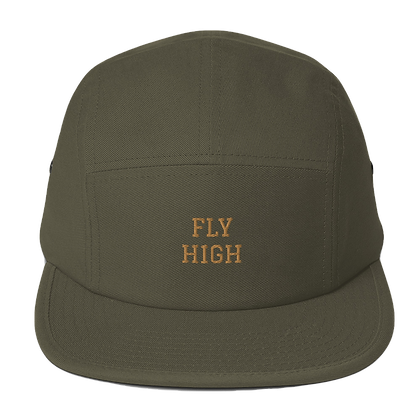 FLY HIGH Panel Cap