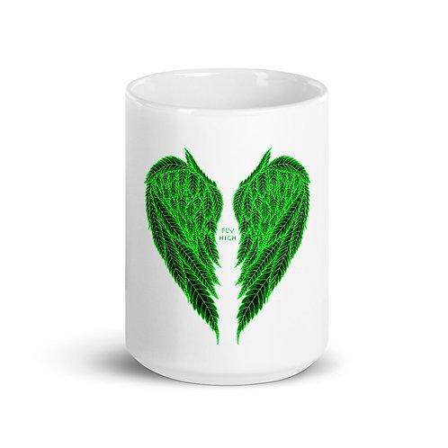FLY HIGH Mug