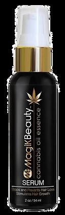 Magik Beauty - CBD Bath - Cannabis Oil Serum