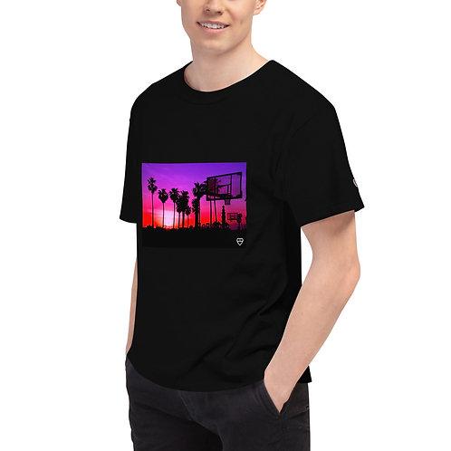CALIFORNIA LOVE 1 Champion T-Shirt