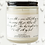 Thumbnail: Eucalyptus Hymn Candle- It Is Well With My Soul