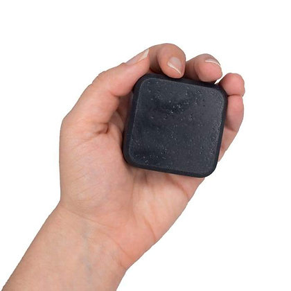 Just Chill Activated Charcoal Facial Soap