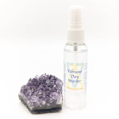 Hydrolumination™ Sprays by Crystalline Essence