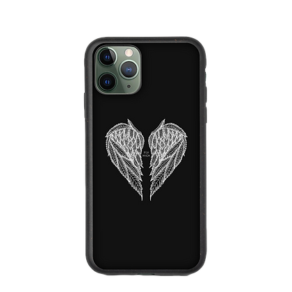 FLY HIGH Biodegradable phone case