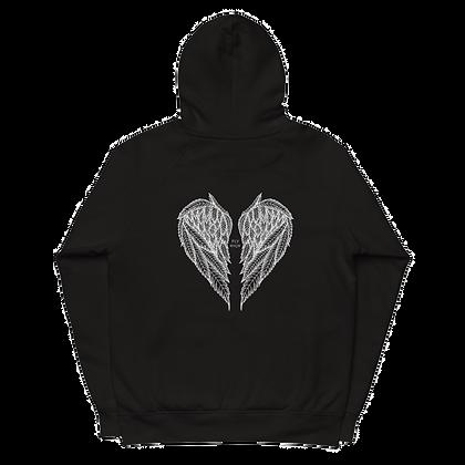 FLY HIGH Unisex Organic hoodie 2