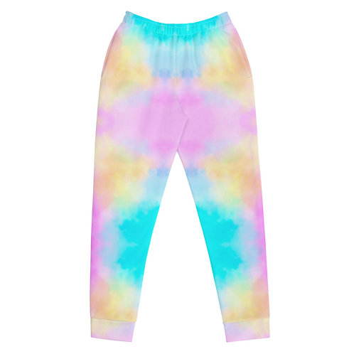CANDY CLOUDS Women's Joggers