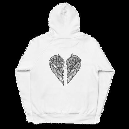 FLY HIGH Unisex Eco hoodie 3