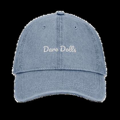 Signature Denim Hat