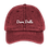 Thumbnail: Dare Dolls Vintage Cap (embroidered)