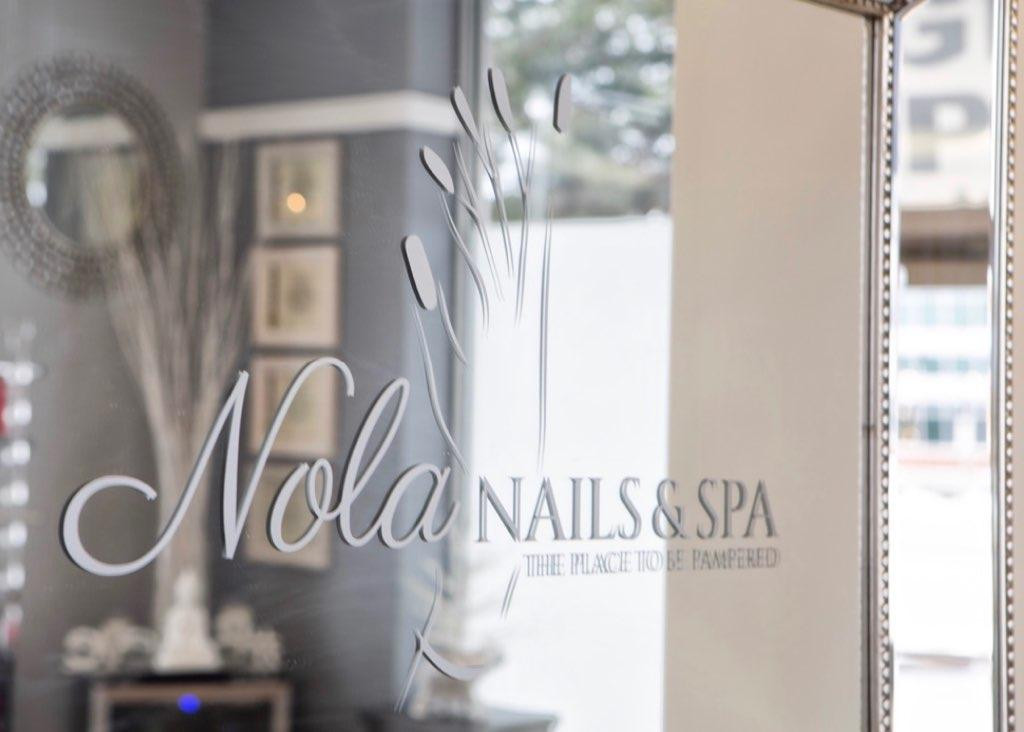 Nola Nails & Spa