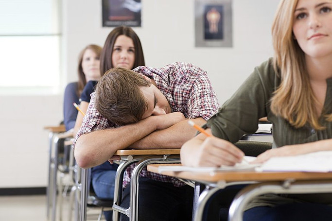 The Science of Adolescent Sleep
