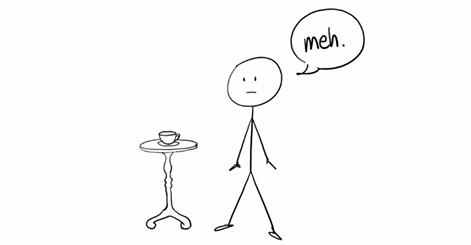 Understand Consent With the Help of Stick Figures and a Cup of Tea