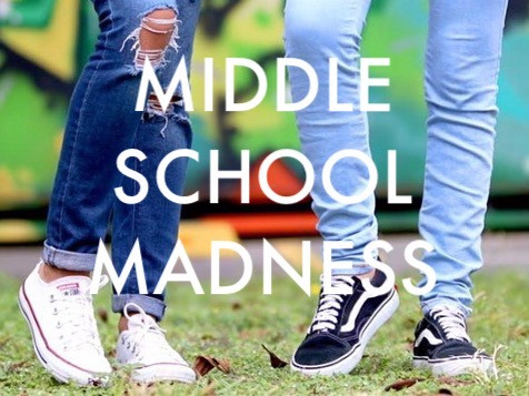 New Continuity Group For Middle School Parents