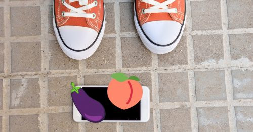 """HEY, WYD?"": Inside Teen Sexting"