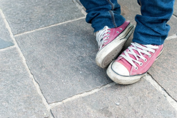 My Daughter Got Her First Catcall, and I Didn't Know What to Tell Her