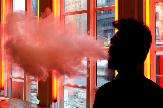 Helping Teenagers Quit Vaping