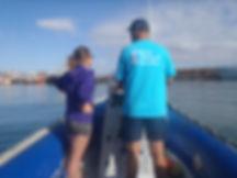 skipper training