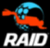 RAID scuba training