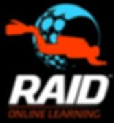 RAID scuba diving