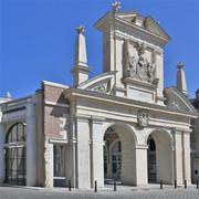 porte Saint-Nicolas