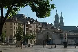 Nancy, place Charles III
