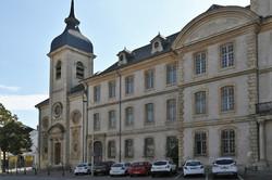 Nancy, avenue de Strasbourg