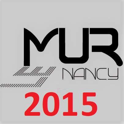 Le Mur Nancy 2015