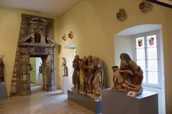 Nancy musée Lorrain