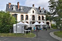Nancy, Jardin Extraordinaire 2021