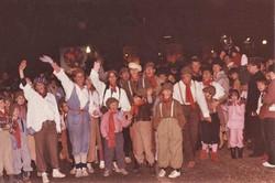 Fêtes de St-Nicolas,1980 - 1989