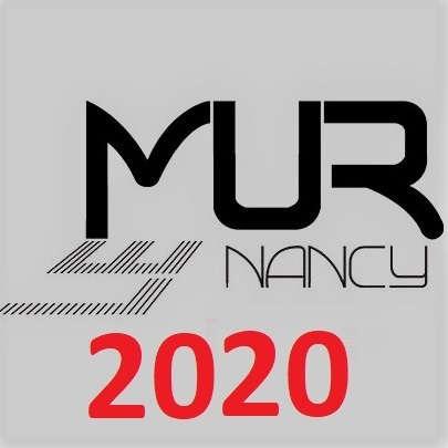 Le Mur Nancy 2020