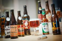 les bières de Lorraine