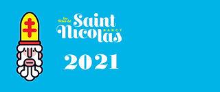 Nancy, Saint-Nicolas 2021