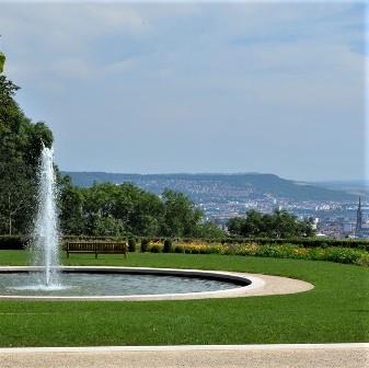 parc de Brabois