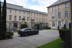 Nancy, préfecture Meurthe & Moselle