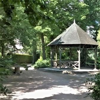 parc Blondlot