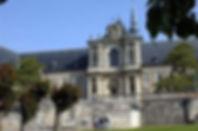 chartreuse de Bosserville