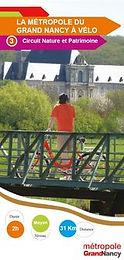 Grand Nancy à vélo