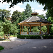 parc Sainte-Marie