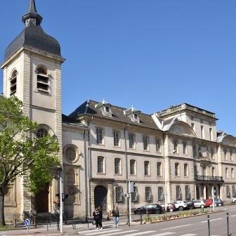 hôtel des Missions Royales