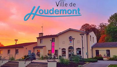 Grand Nancy, Houdemont