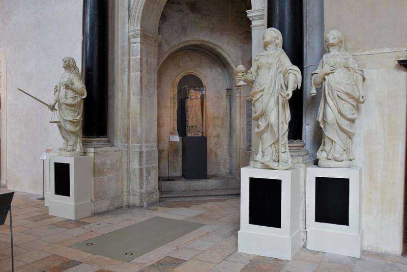 Nancy, capitale des ducs de Lorraine